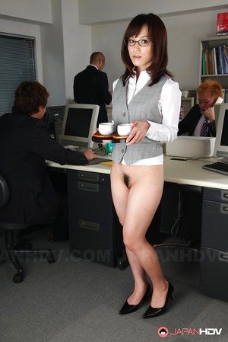 Secretary Asian Pics