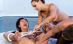 BDSM Asian Pics