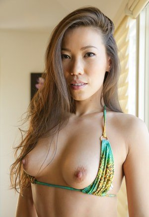 Nipples Asian Pics