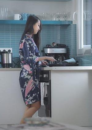 Kitchen Asian Pics
