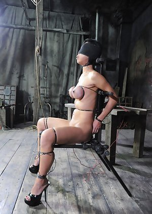 Blindfold Asian Pics