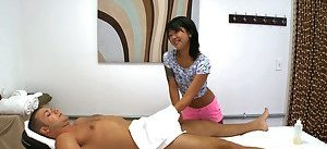 Massage Asian Pics