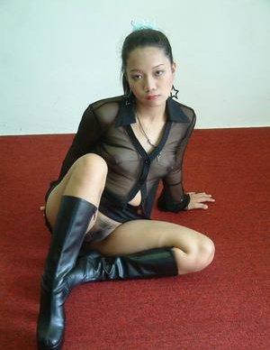 Boots Asian Pics