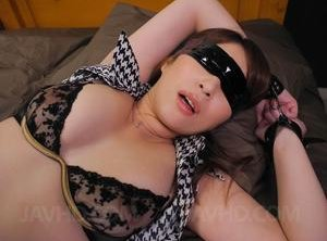 Blindfold Asian Pics