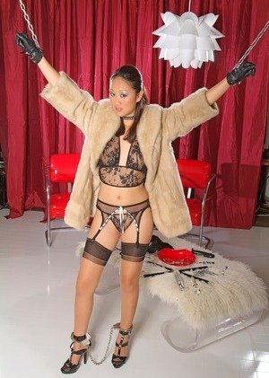 Domination Asian Pics