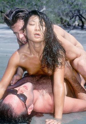 Double Penetration Asian Pics
