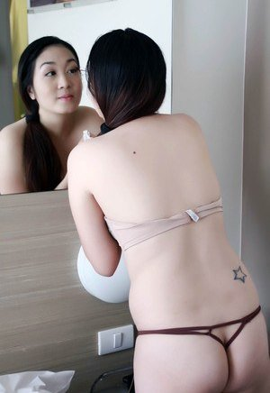 Inked Girls Asian Pics