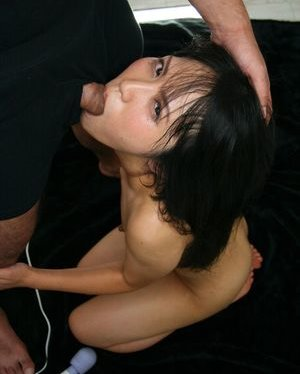 Deepthroat Asian Pics