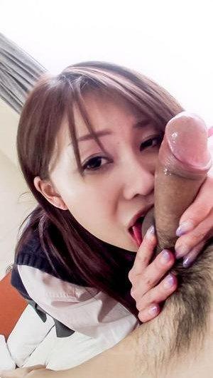 Ball Sucking Asian Pics