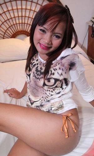 Redhair Asian Pics